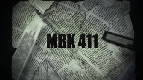 Thumbnail for entry MBK411: March Madness Edition