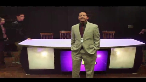 Thumbnail for entry The REZ Episode 37 2014-2015 Throwback Thursday Alumni Takeover!!!