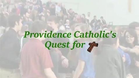 Thumbnail for entry PCHS Celebrates Catholic Schools Week