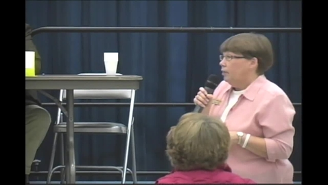 Thumbnail for entry Ashtabula County Eastern County Court Judge Candidate Debate 2012