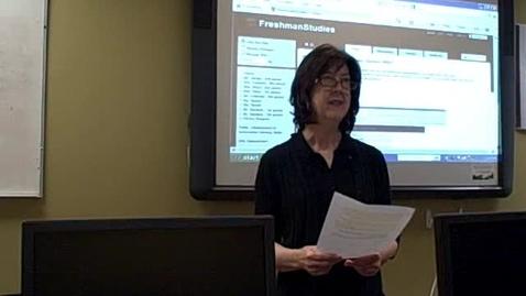 Thumbnail for entry Modeling database group presentation