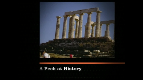 Thumbnail for entry Greece - Cradle of Democracy