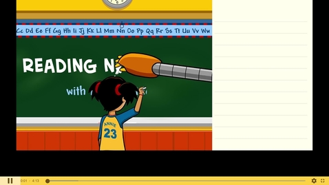 Thumbnail for entry Reading Nonfiction - BrainPOP Jr.