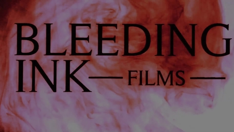 Thumbnail for entry Low Battery - Bleeding Ink