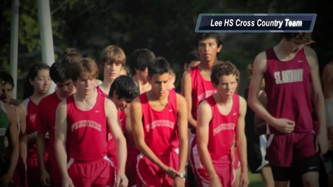 Thumbnail for entry Lee Cross Country