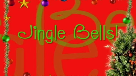 "Thumbnail for entry Tia's ""Jingle Bells"""