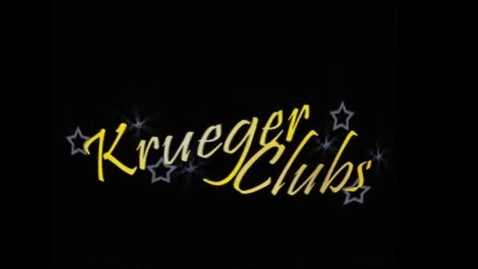 Thumbnail for entry 101010 Kreuger Clubs