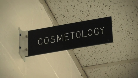 Thumbnail for entry Program Highlight - Cosmetology