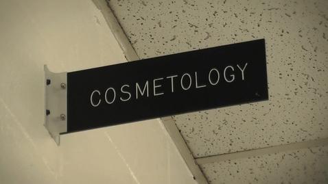 Thumbnail for entry Program Highlight - Cosmetology