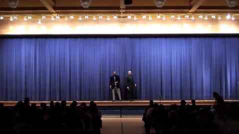 Thumbnail for entry Multicultural Night 2011 - Show 2