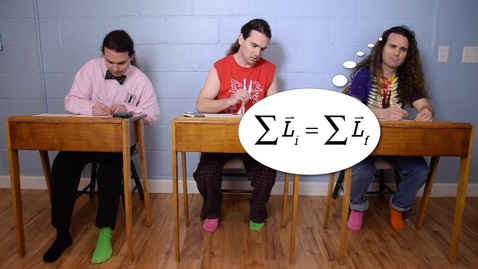 Thumbnail for entry AP Physics 1: Equations to Memorize