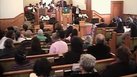 Thumbnail for entry Dr. Brabrand MLK Speech