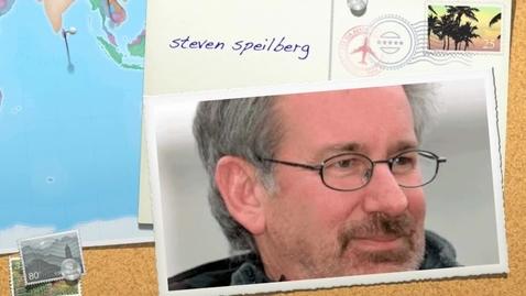 Thumbnail for entry Steven Speilberg Biography