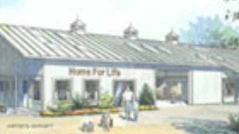 Thumbnail for entry Home For Life