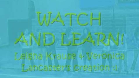 Thumbnail for entry Leigha & Veronica