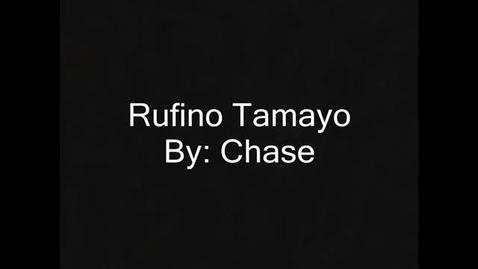 Thumbnail for entry Rufino Tamayo