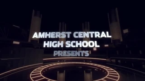 Thumbnail for entry Keith Radford - Amherst High School
