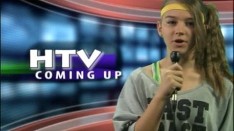Thumbnail for entry HTV News 1.13.2012