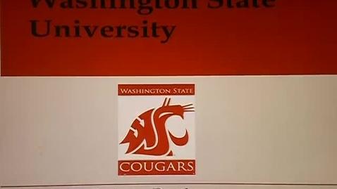 Thumbnail for entry Bethany's Washington State Presentation