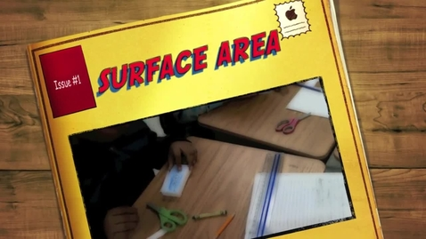 Thumbnail for entry Surface Area