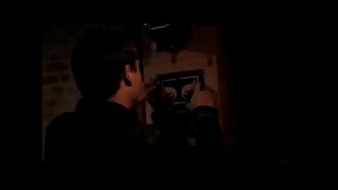 Thumbnail for entry Shephard Fairey Video