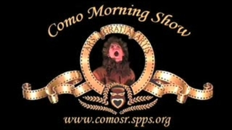 Thumbnail for entry 11-19 Morning Show