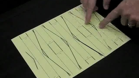 Thumbnail for entry Paper Roller Coaster : Shelf