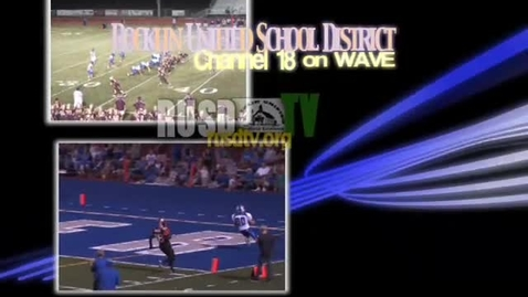 Thumbnail for entry RHS vs. WHS Girls Basketball