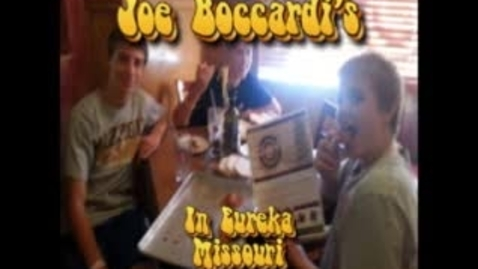 Thumbnail for entry Joe Boccardi's in Eureka