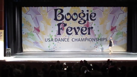 Thumbnail for entry EDC Boogie Fever competition 4-30-16