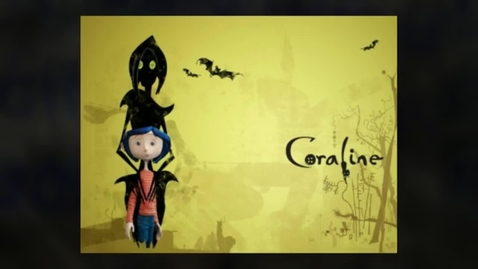 Thumbnail for entry Coraline book review by Kaylee