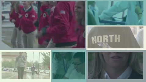 Thumbnail for entry North High - City Year