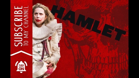 Thumbnail for entry Hamlet | William Shakespeare | Grand Theatre