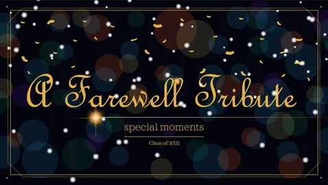 Thumbnail for entry 6.19.21 tribute