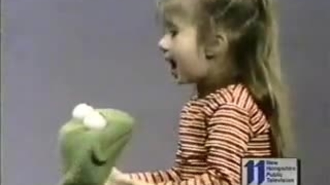 Thumbnail for entry Classic Sesame Street - Kermit and Joey (#3)