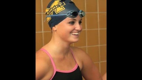 Thumbnail for entry Swim and Dive Slideshow