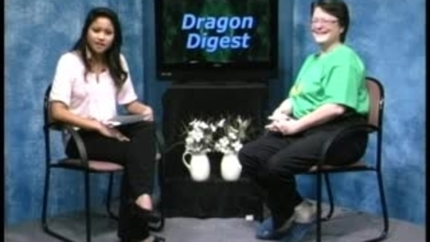 Thumbnail for entry Dragon Digest Feb 2011 Part 3