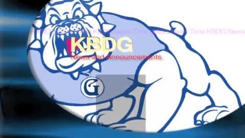 Thumbnail for entry KBDG Season 7 Episode 23