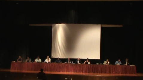 Thumbnail for entry CASD School Board Meeting 8-19-19 p2