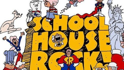 Thumbnail for entry Schoolhouse Rock! - Multiplication Rock