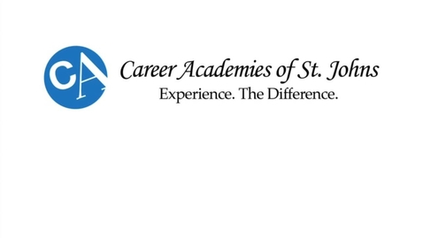 Thumbnail for entry Career Academies