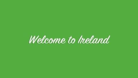 Thumbnail for entry Ireland International Fair 2012