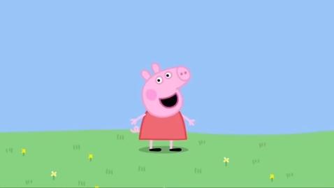 Thumbnail for entry Jude's Peppa Pig Edit - Robo GoPro (PTV 1 2019-2020)