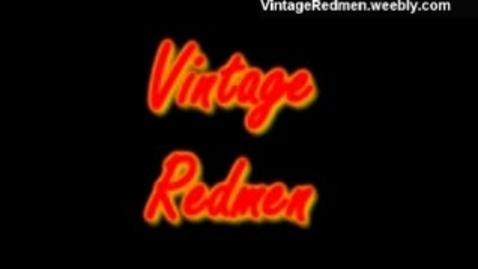 Thumbnail for entry 1968-69 MSHS Redmen Basketball vs. Negaunee