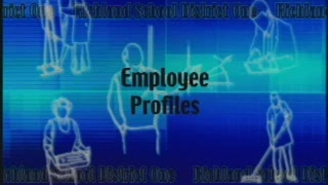 Thumbnail for entry Employee Profile: Debbie Wood