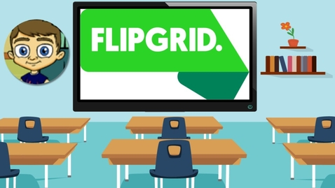 Thumbnail for entry Flipgrid Tutorial - Creating Video Assignments