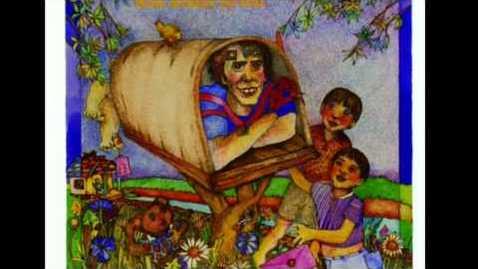 Thumbnail for entry Kindergarten Wall - John McCutcheon