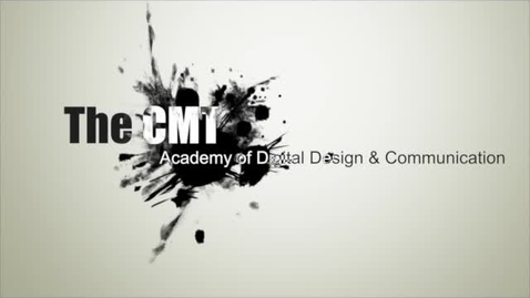 Thumbnail for entry McGavock High School's CMT Academy of Digital Design & Communication