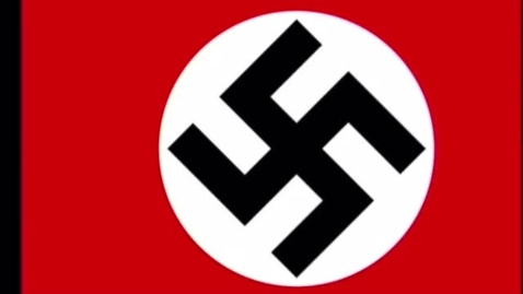 Thumbnail for entry Nazi Germany and Anthem