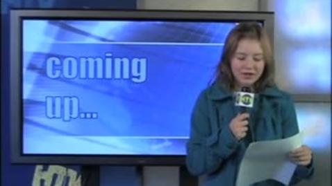 Thumbnail for entry HTV News 12.13.2010